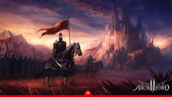 Archlord2_Battle-Illustration