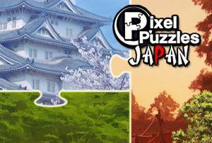 pixel-puzzles-japan