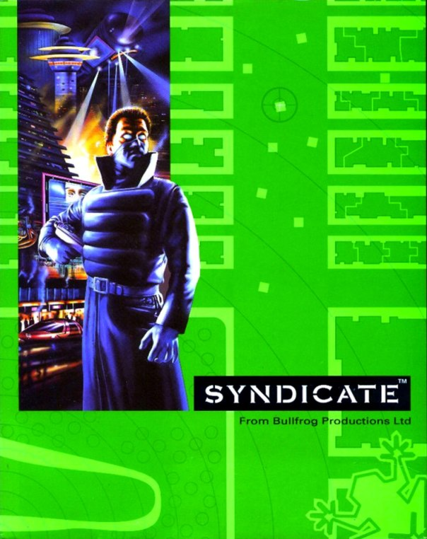 Syndicate_(1993)_cover_art
