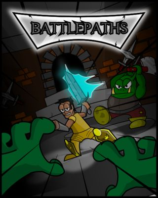 Battlepaths