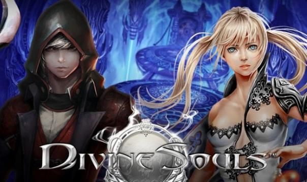 Divine-Souls