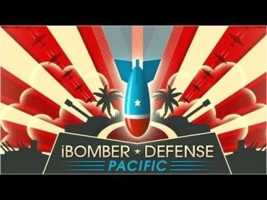 iBomber Defense Pacific PC Games Download