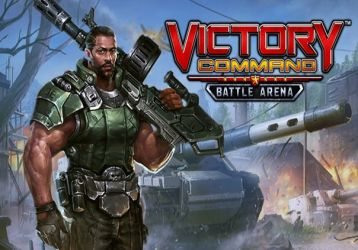 Victory-Command-Game-Banner