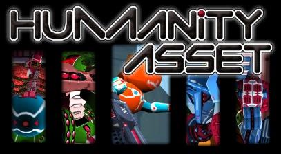 humanity-asset