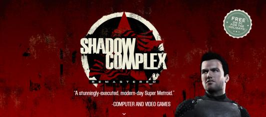 ShadowComplex