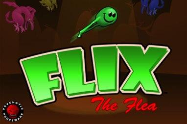 FlixTheFlea