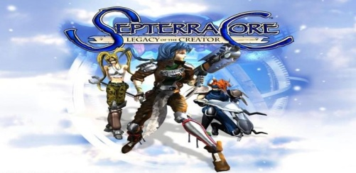 Septerra-Core