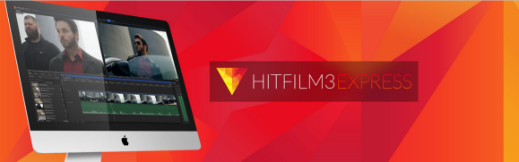 HitFilm3Express