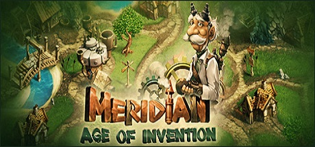 MeridianAge of Invention