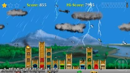 airstrikehd