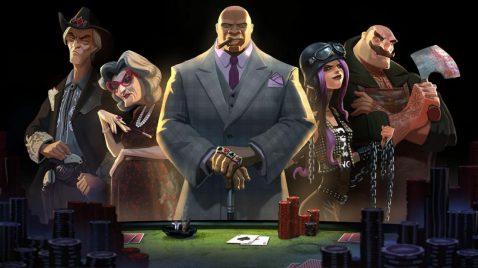 Prominence-Poker