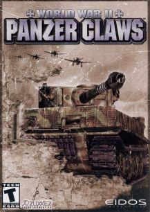 WorldWarIIPanzerClaws
