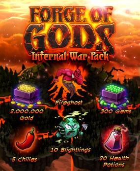 InfernalWarPack