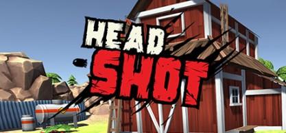 head-shot