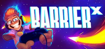 barrier-x