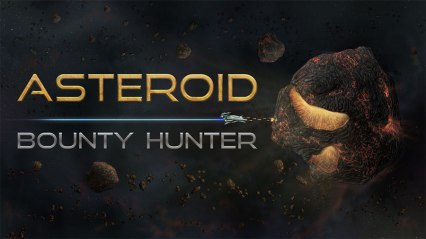 asteroid-bounty-hunter